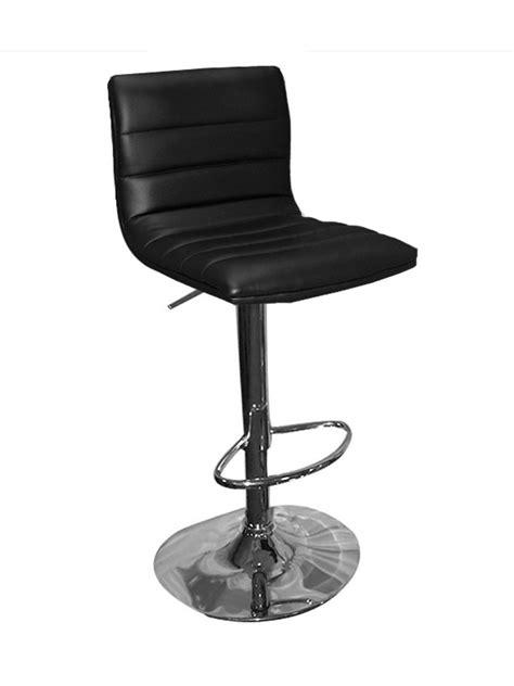 black padded bar stools black upholstered bar stool chairs