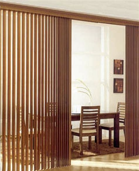Vertical Blinds Room Divider 27 Best Images About Wooden Blind Room Dividers On Pinterest Doors Singapore And