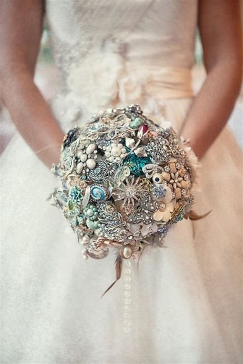 Wedding Bouquet Unique by Bright And Beautiful 18 Stunning Bridal Bouquets