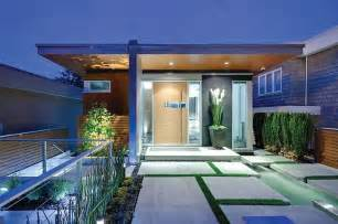 Galerry 30 modern entrance design ideas for your home