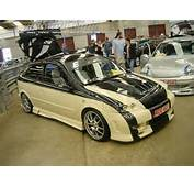 Opel Astra G Coupe Tuning 97  Cars
