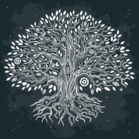 doodle meaning trees tree of symbol meaning www pixshark images