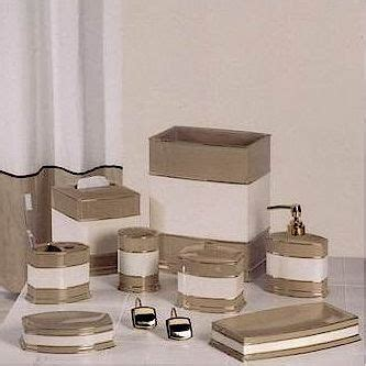Modern Bathroom Accessories Sets by Modern Bathroom Accessory Sets Want To More