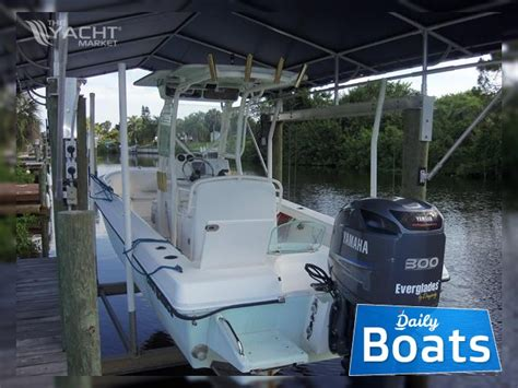 boat lift prices port charlotte fl everglades 243 cc for sale daily boats buy review
