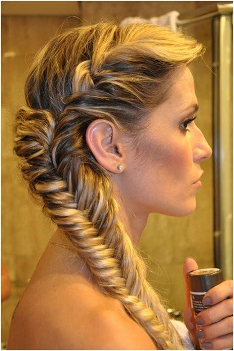 pretty hairstyles using braids 30 cute braided hairstyles style arena