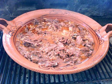 haceb gt cocci 243 n receta de barbacoa estilo hidalgo myideasbedroom