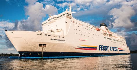 ferry express ferry express san blas ferry status colombia panama