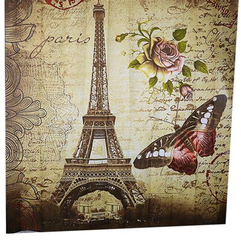 imagenes retro y vintage retro vintage paris eiffel tower brown butterfly design
