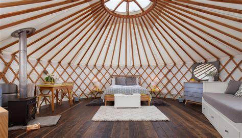 Stylish Home Interior Design willow yurt the yurt retreat