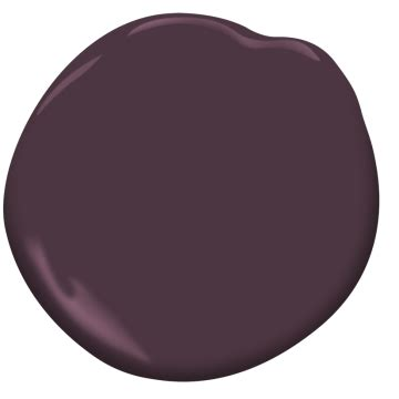 Benjamin Moore Deep Purple Colors | dark purple 2073 10 benjamin moore