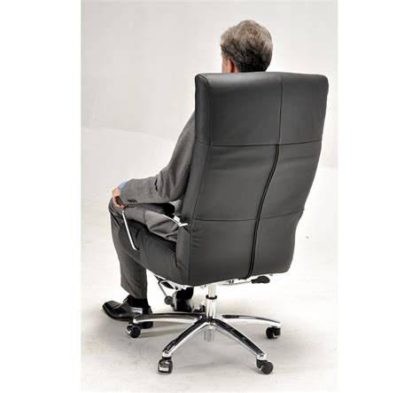 recliner office chairs josh executive recliner chair home office chairs office