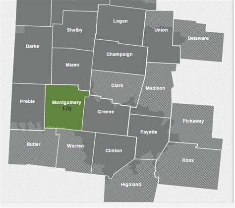 Power Outage Reported In The Dayton Area