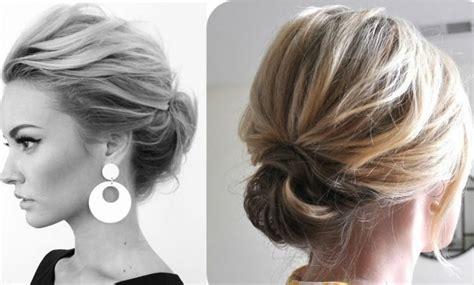 recogidos para pelo corto recogidos para pelo corto peinados que marcan tendencia