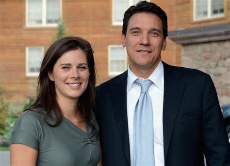 David Rubulotta Also Search For Cnn S Erin Burnett Expecting Child With Husband David Rubulotta