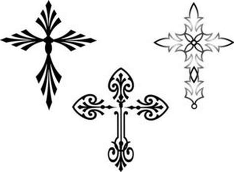 cross silhouette tattoo 17 best images about celtic knots tattoos on