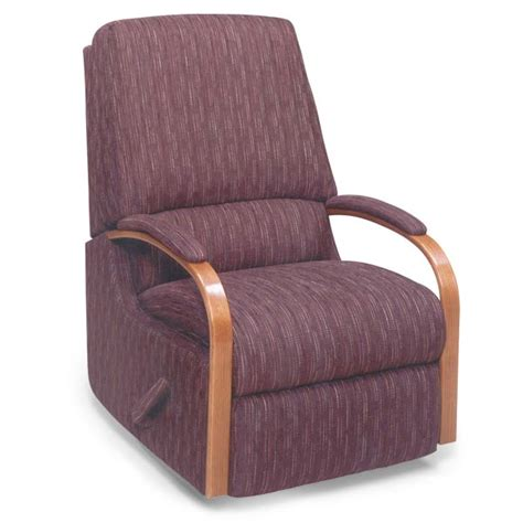 Swivel Rocking Recliners by Pike Swivel Rocker Recliner