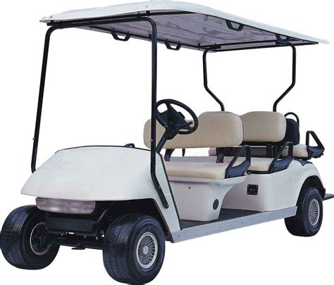 electric golf cart oc gc  images  clkercom