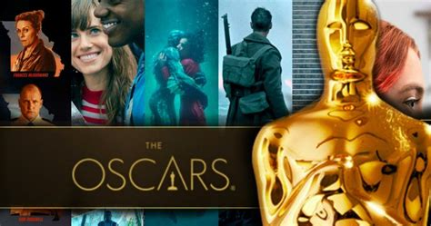 oscar nominations 2018 2018 oscar nominations complete list of nominees movieweb