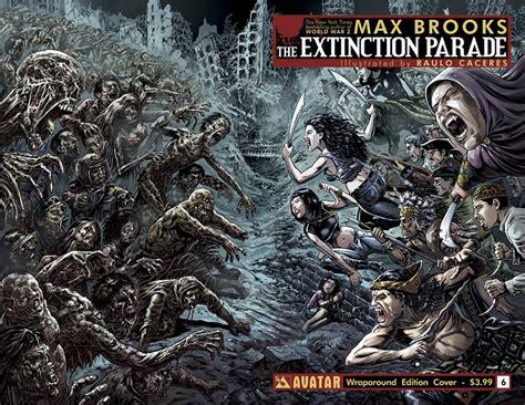 extinction undead apocalypse them paranormal apocalypse series books boomstick comics 187 archive guru max