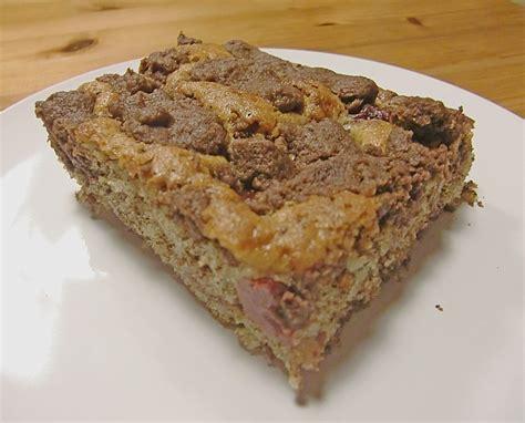reis kirsch kuchen leckerer schneller kuchen rezepte chefkoch de