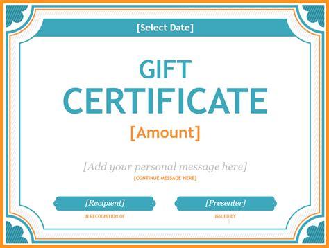 9 10 Gift Certificate Template Google Docs Knowinglost Com Gift Certificate Template Docs