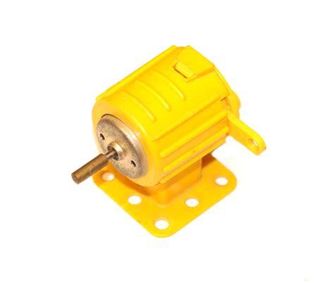 emc motors emc electric crane motor 3 12 volt dc original