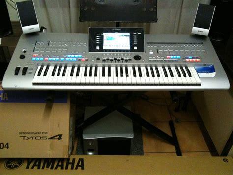 Keyboard Yamaha Tyros 6 wts yamaha tyros 5 yamaha tyros 4 yamaha psr s950 korg pa3x kor studentbees australia s