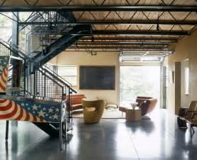 Garage Interior Designs Photos 10 Ways To Transform Your Interiors With Industrial Style