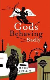behaving badly books gods behaving badly list book reviews