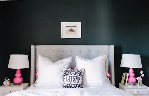 pink gray and black bedroom contemporary bedroom pink and gray bedroom contemporary bedroom farrow