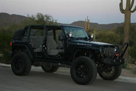 doorless jeep show your black wheels page 72 jk forum com the