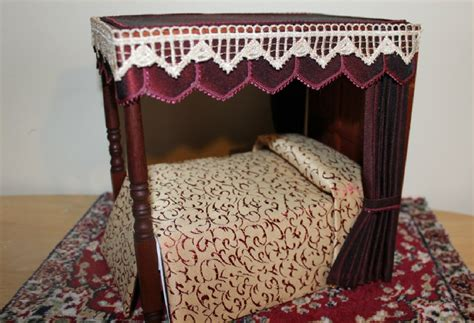 tudor style curtains tanya s little curtains tudor dressed beds 3