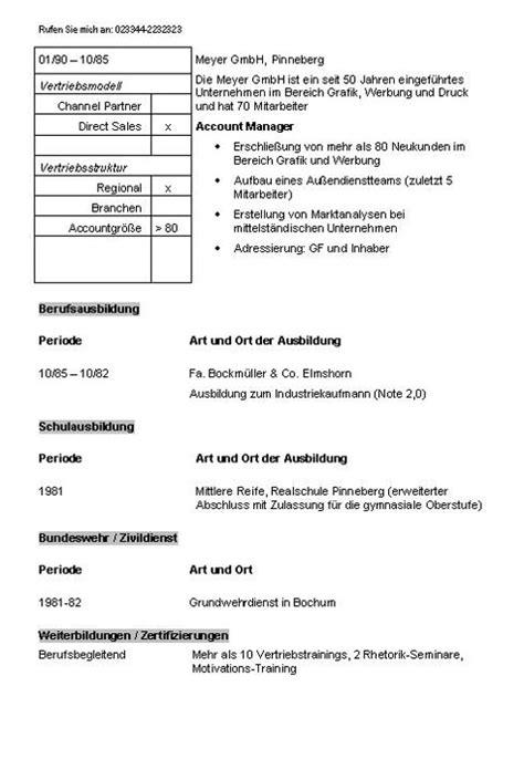 Lebenslauf Ausbildung Studienabbrecher 220 Bung