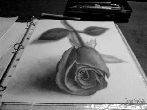 imagenes en 3d para dibujar a lapiz dibujos 3d a lapiz arte anam 243 rfico taringa