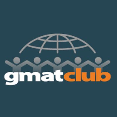 Club Mba Gmat by Gmat Club Community Gmat Club