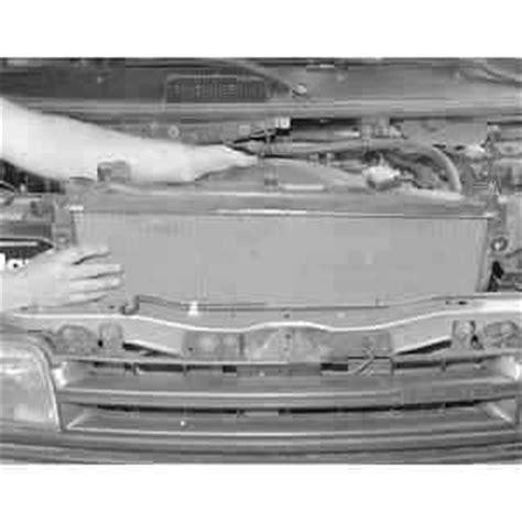 Bottom Radiator Mazda 2 At 908120 20 radiator