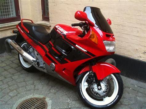 honda cbr 1000f honda cbr 1000f sc24 1992 hvad motorcykler ang 229 r genere