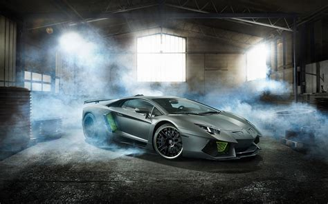 Lamborghini Aventador Desktop Wallpaper 2014 Hamann Lamborghini Aventador Wallpapers Hd Wallpapers