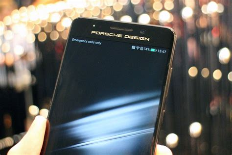 porsche design mate 9 porsche design huawei mate 9 first impressions digital