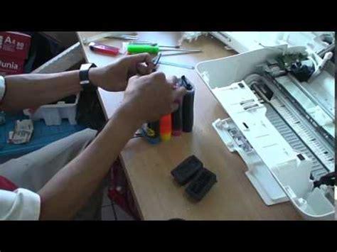 Refill Tinta Printer Canon Mg2570 Canon Pg 745 Cl 746 Refill Ink Cartridge By Mipohk