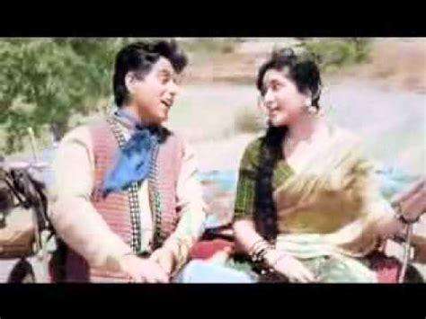 maang  sath tumhara lyrics  hindi naya daur video song huntsongscom