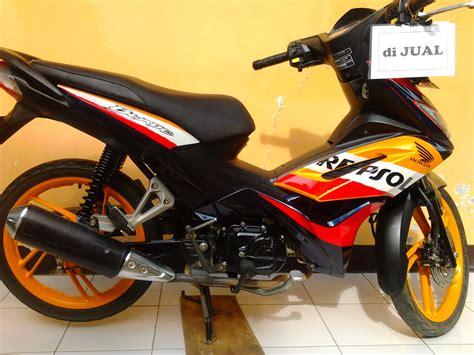 Harga Merk Honda motor motormu daftar harga motor bekas merk honda 180211