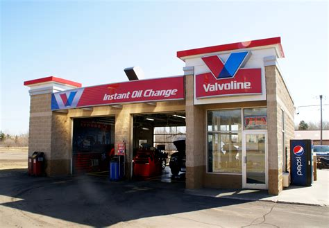 Instan Shop Valvoline Instant Change Hibbing Mn 3040 East Beltline