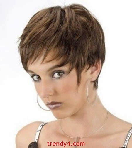 thick short razor haircuts for women 17 best images about pixie haircuts on pinterest for