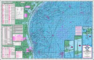 lower gulf of mexico offshore fishing map