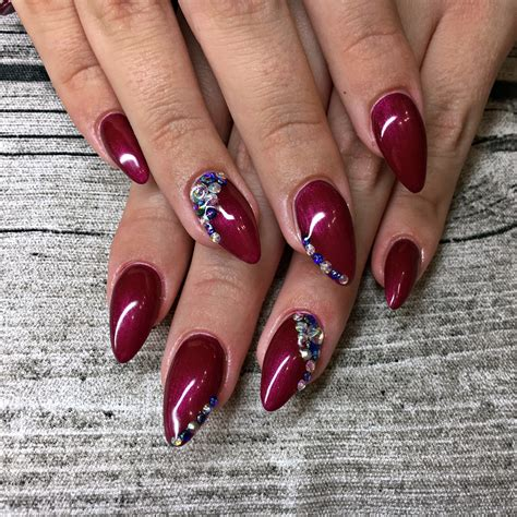 Nageldesign Inspiration by Nail Inspiration 1 Fashionladyloves