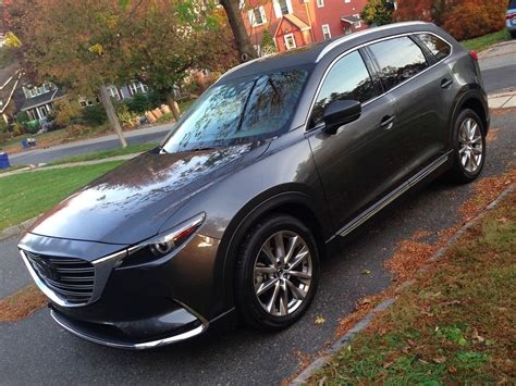 mazda business the mazda cx 9 is a terrific stylish family suv with