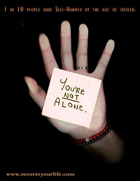 You're Not Alone by SleepingDeadGirl on DeviantArt