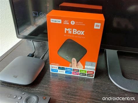 Xiaomi Android Tv Box xiaomi mi box review price doesn t great value android central