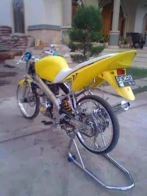 Motor Vixion Modif Nsr by Ketika Vixion Mbahas Honda Nsr 150 Motor